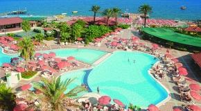 hotel1024 2 Atostogos Turkijoje geriausiomis kainomis