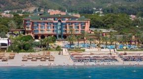 hotel1024 4 Atostogos Turkijoje geriausiomis kainomis