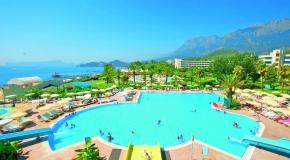 hotel1024 5 Atostogos Turkijoje geriausiomis kainomis